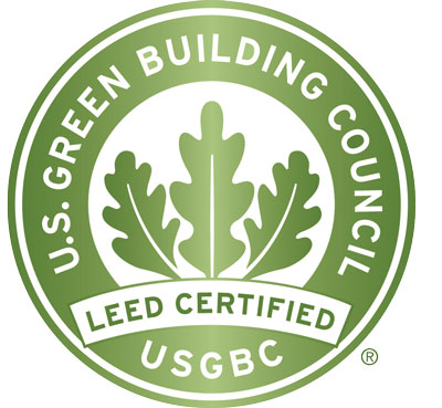 """adoption of leed as a green Public procurement and private certification timothy simcoe leed adoption among """"neighbor cities"""" that share a border adoption of green-building."""
